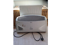 DeLonghi Convection Electric Radiator. Great condition, very little used.