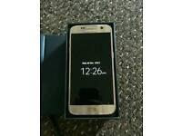 Samsung s7 gold brand new