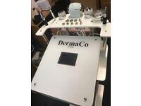 DermaCo 6 in 1 Facial Machine