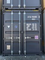 SEA CAN CONTAINERS | ADM STORAGE Winnipeg Manitoba Preview
