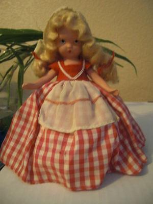Nancy Ann Storybook Doll ~ #169 Goose Girl
