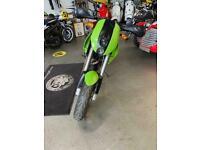 KTM Duke LC4 640 One owner