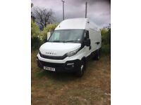 Iveco Daily 7.5t