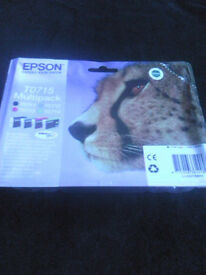 epson ink newx4 pack
