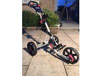 Clicgear 2.0 golf cart