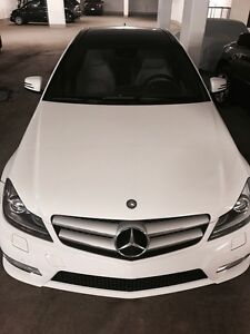 2013 Mercedes-Benz C350 Sport, Loaded & Inc. Winter tires