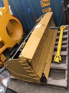 Skid Steer Quick Attach | Find Heavy Equipment Parts