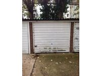 Garage in central Hove FOR SALE