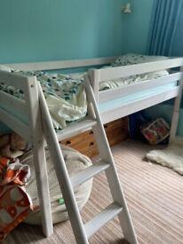 Flexa Mid Height Bed