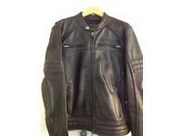 Harley-Davidson®The Beginning Leather Jacket
