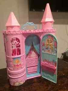 Château de Barbie Québec City Québec image 2