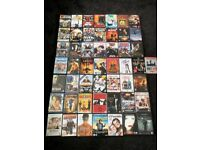 100 TOP TITLE DVDS-EXCELLENT CONDITION (NUMBER 2)