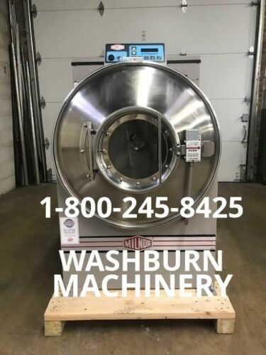 Milnor 60 LB Washer-Extractor