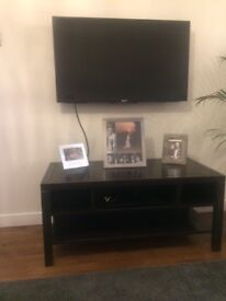 Living room furniture ( sideboard, tv cabinet and side table)