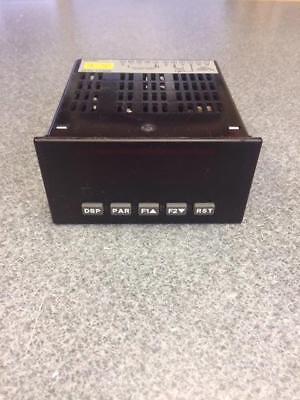 Red Lion Controls Temperature Meter Model Paxt Mb2218c 85-250vac 5060hz