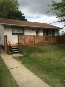 University Area House for Rent