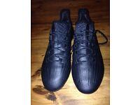 Adidas X 16.1 Football Boots UK6...wrong size bought.