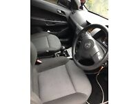 Great condition 1.4l Vauxhall Astra. 134,000 milage.