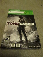 Tomb Raider Full Game Download XBOX 360