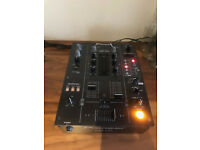 Pioneer DJM400 - 2 channel effects mixer (DJ, Mixer)