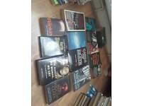 13 books
