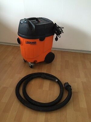 Kärcher Industriesauger NT 561 Eco 45 Liter 1380 Watt