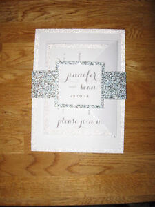 Personalized Invitations for Wedding or Special Events Kitchener / Waterloo Kitchener Area image 3