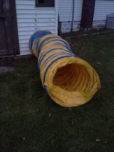 Large Yard Tube - Kids Lawn Tube London Ontario image 1