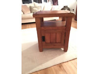 Bedside Table / Night Stand