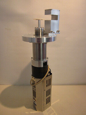 Tokyo Tel Unity Ii Prealigner Olympus Bd30ab363boctd Motor With 30 Day Warranty