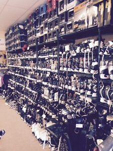 Skate Exchange at Rebound!!!Skates for everyone!!!