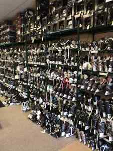 New and Used skates!!!.!! @ Rebound!!!