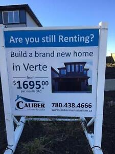 OWN YOUR OWN HOME FOR $59 A DAY...