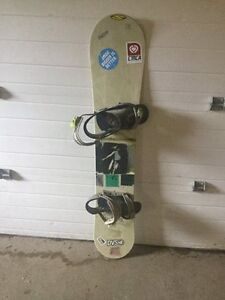 Snowboarding Gear Lot