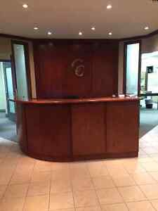 OFFICE SPACE FOR LEASE : DOWNTOWN ST CATHARINES