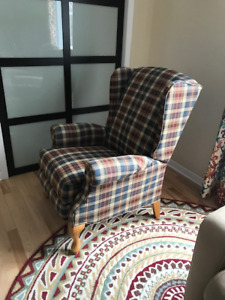 Fauteuil inclinable Lazy-Boy