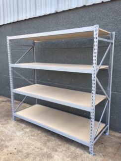 Longspan Shelving Unit - CLEARANCE SALE!! Northgate Brisbane North East Preview