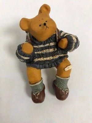 Legend of Bear & Me Sammeln seltenes Handarbeit in Geschenkbox