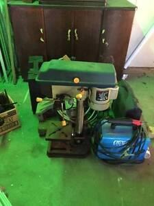 Assorted Power Tools Rockhampton Rockhampton City Preview