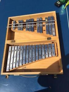 Sonor Xylophones