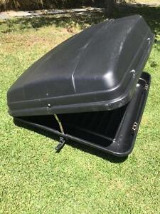 Large Capacity Luggage Pod Mont Albert North Whitehorse Area Preview