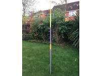 NEMETH Composite 95m rated Competition Javelin 800 gm - IAAF