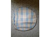 Men's summer hat in perfect condition-can post