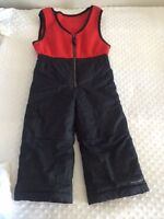 Snowsuit - Columbia 3T Reversible