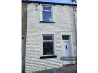 2 bedroom house in Florence Street, Burnley, BB11 (2 bed)