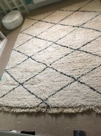 OMGoodnesss how is this beni ourain is still available I will never know!!! beni ourain rug for sale