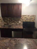 LARGE 1 BEDROOM AVAILABLE Jan 1st EVERYTHING INCLUDED