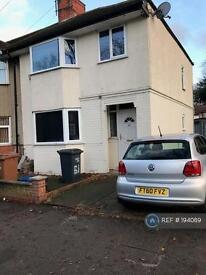 1 bedroom in Towcester Road, Northampton, NN4