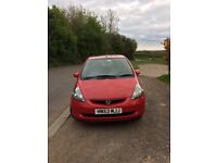 Honda Jazz 1.4 1.4 i-DSI S 5dr low mileage 1 previous owner Cat C