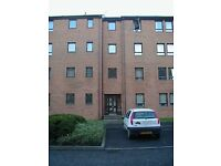 2 bedroom 2nd floor fully furnished flat to rent on Craighouse Gardens, Morningside, Edinburgh